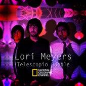 Telescopio Hubble de Lori Meyers
