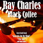 Black Coffee de Ray Charles