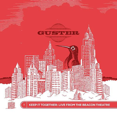 Play & Download Keep It Together: Live from the Beacon Theatre by Guster | Napster