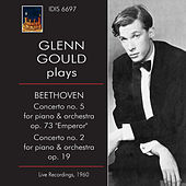 Play & Download Glenn Gould Plays Beethoven (Live) by Glenn Gould | Napster