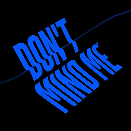 Don't Mind Me (feat. Whoarei) by Nosaj Thing