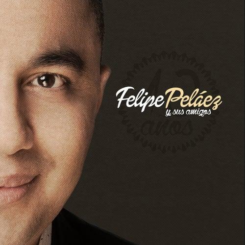 Felipe Peláez y Sus Amigos: 10 Años de Felipe Peláez (Pipe Peláez)