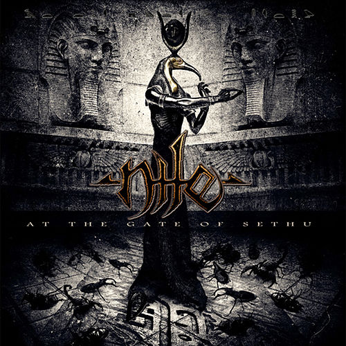 At the Gate of Sethu (Bonus Version) by Nile