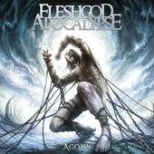 Play & Download Agony (Bonus Version) by Fleshgod Apocalypse | Napster