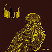 Play & Download Legend (Bonus Version) by Witchcraft | Napster
