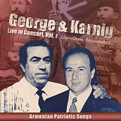 Herosnerou Hishadagin: Armenian Patriotic Songs by Various Artists
