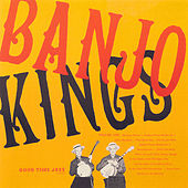 Play & Download The Banjo Kings Vol. 1 by The Banjo Kings | Napster