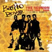 Barrio Boyzz Remixes by The Barrio Boyzz