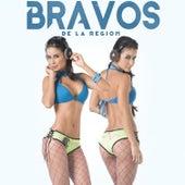 Play & Download Bravos De La Region by Bravos De La Region | Napster