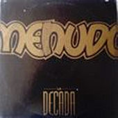 Play & Download Decada by Menudo | Napster