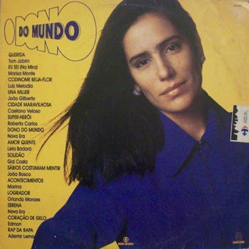 1991 O Dono Do Mundo Nacional by Various Artists