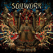 The Panic Broadcast (Bonus Version) by Soilwork