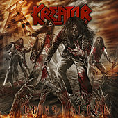 Play & Download Dying Alive by Kreator | Napster