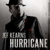 Hurricane by Jef Kearns