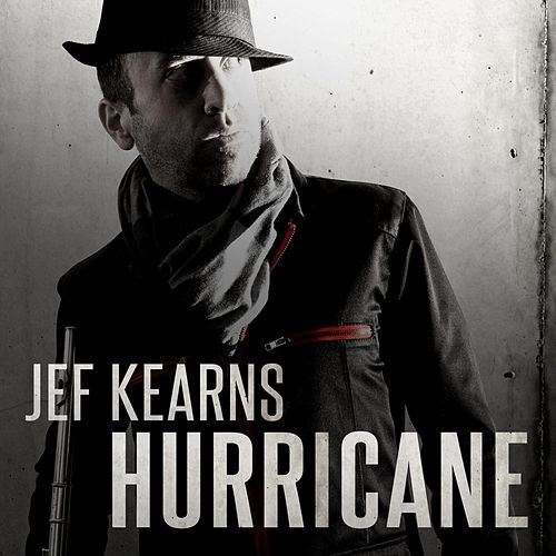 Hurricane by Jef Kearns