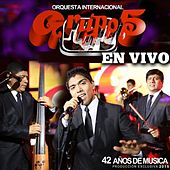 Play & Download En Vivo by Grupo 5 | Napster