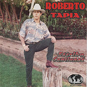 Play & Download Escribo Canciones by Roberto Tapia | Napster
