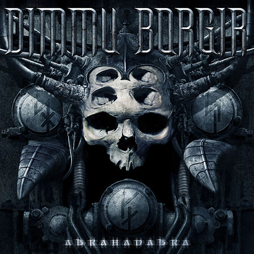 Play & Download ABRAHADABRA (Bonus Version) by Dimmu Borgir | Napster
