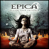 Design Your Universe (Bonus Version) by Epica