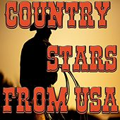 Play & Download Country Stars from USA by Various Artists | Napster