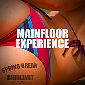 Mainfloor Experience - EP by Various Artists
