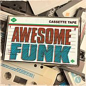 Awesome FUNK von Various Artists