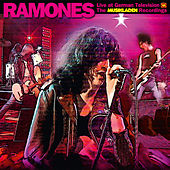 Play & Download Live at German Television - The Musikladen Recordings by The Ramones | Napster