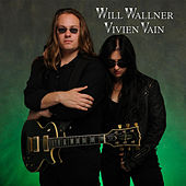 Will Wallner & Vivien Vain by Will Wallner