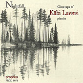Play & Download Nightfall - Close-ups of Käbi Laretei by Käbi Laretei | Napster