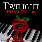 Play & Download Twilight Piano Moods by Various Artists | Napster