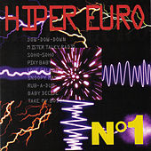 No. 1 Hiper Euroa by Various Artists