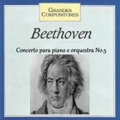 Play & Download Grandes Compositores - Beethoven - Concerto para piano e orquestra No. 5 by Friedrich Gulda   Napster