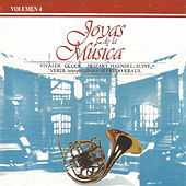 Joyas de La Música Vol. 4 by Various Artists