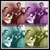 Play & Download Aquellas Canciones by Garzón y Collazos | Napster