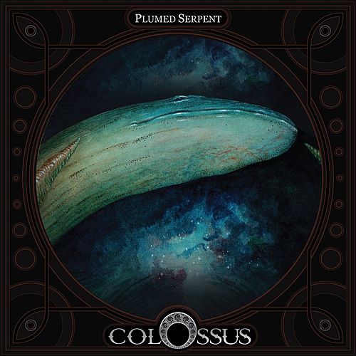 Play & Download Plumed Serpent by Colossus | Napster