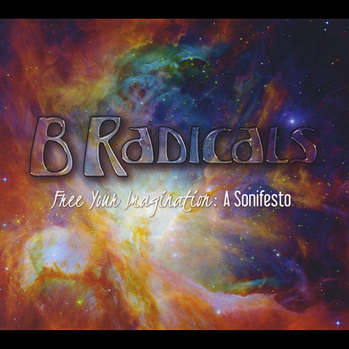 Free Your Imagination: A Sonifesto by B Radicals