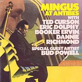 Play & Download Mingus At Antibes by Charles Mingus | Napster