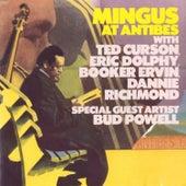 Mingus At Antibes von Charles Mingus
