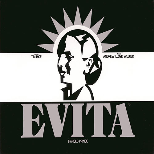 Play & Download Evita by Andrew Lloyd Webber | Napster