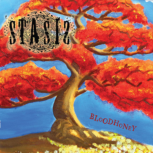 Play & Download Bloodhoney by Stasis (Techno) | Napster
