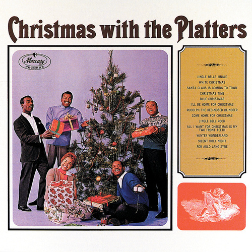 Play & Download Christmas With The Platters (Mercury) by The Platters | Napster
