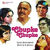 Chupke Chupke (Original Motion Picture Soundtrack) by Various Artists