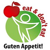 Guten Appetit! by The Eat