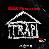 Trap House [Remix] (feat. French Montana & Jadakiss) by Chinx