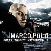 Play & Download Port Authority: Instrumentals by Marco Polo | Napster