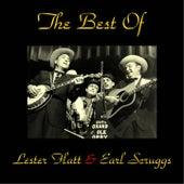 The Best of Lester Flatt & Earl Scruggs (All Tracks Remastered) von Lester Flatt