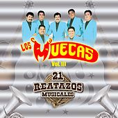 Play & Download 21 Reatazos Musicales, Vol. 3 by Los Muecas | Napster