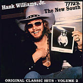 The New South, Vol. 2 by Hank Williams, Jr.