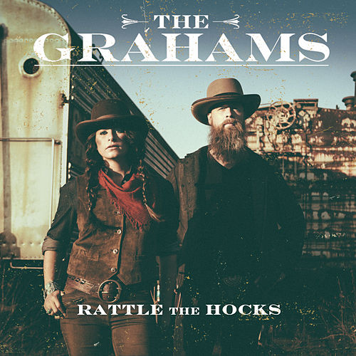 Play & Download Rattle the Hocks by The Grahams | Napster