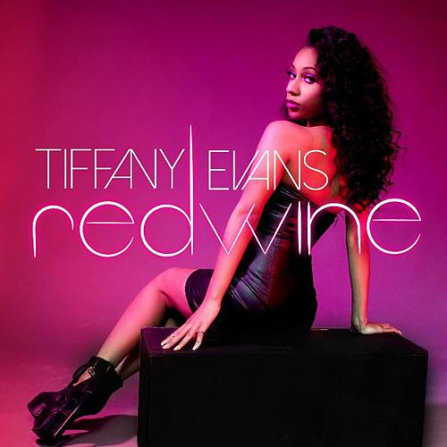 Play & Download Red Wine by Tiffany Evans | Napster